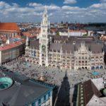 10 мест Мюнхена, которые должен увидеть каждый