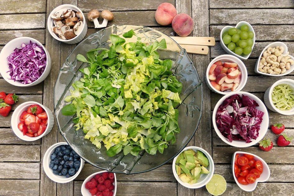 10 продуктов, которые предотвращают рак