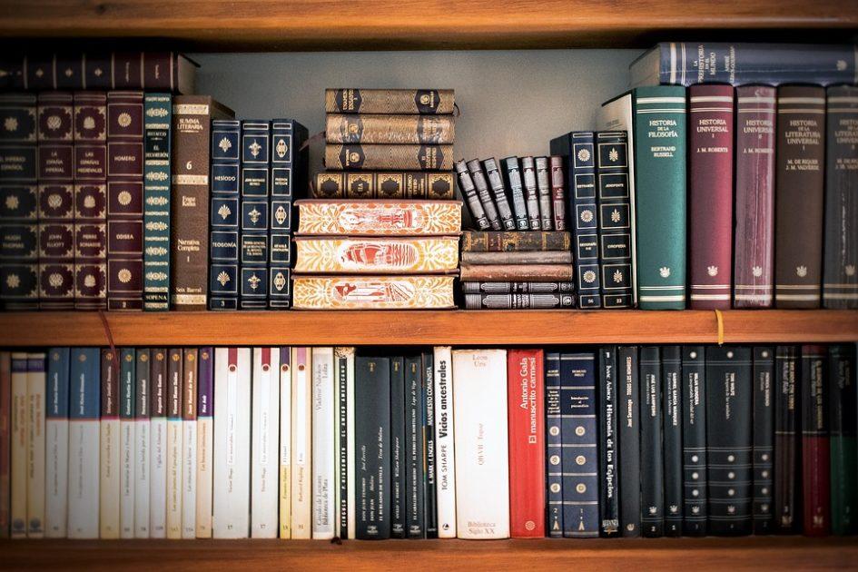 10 гениальных книг, которые были когда-то запрещены