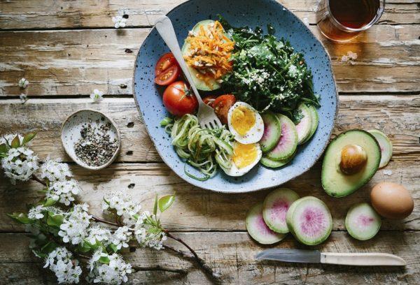 5 органических продуктов, на которых не стоит экономить