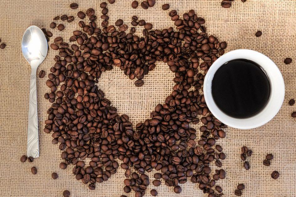 5 популярных вопросов о кофе