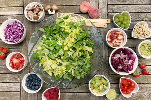 Скандинавская диета — ориентация север