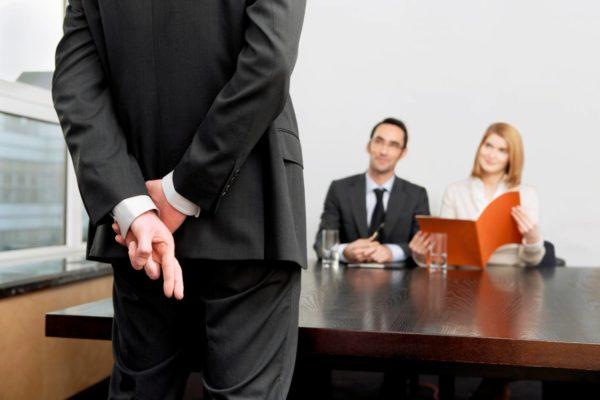 5 популярных смысловых ошибок собеседования