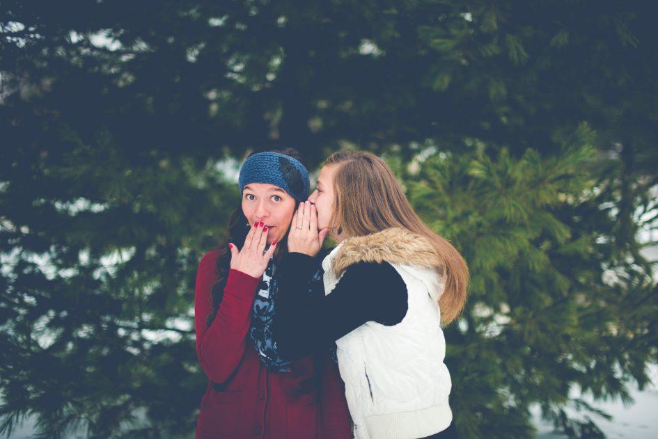 5 причин стать более разговорчивым