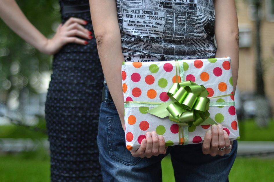 Что подарить 4 интересных варианта подарков