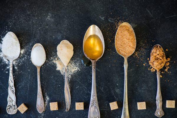 5 лучших натуральных заменителей сахара