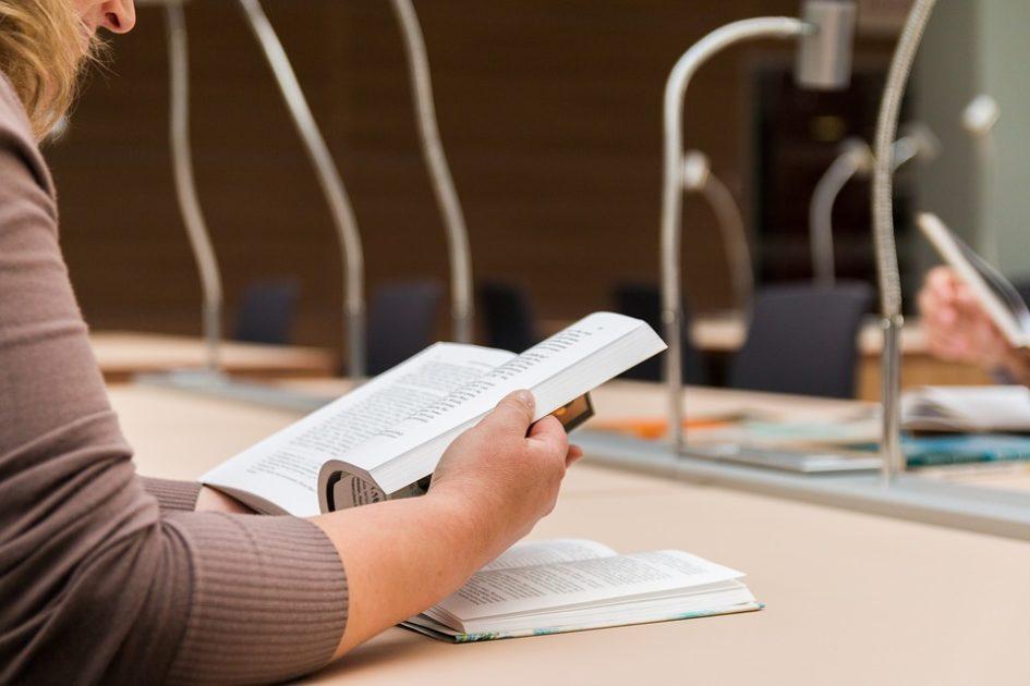 5 причин начать читать книги