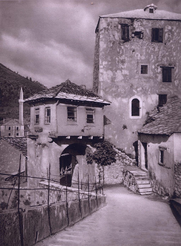 Югославия 1920-х годов в фотографиях Курта Хильшера