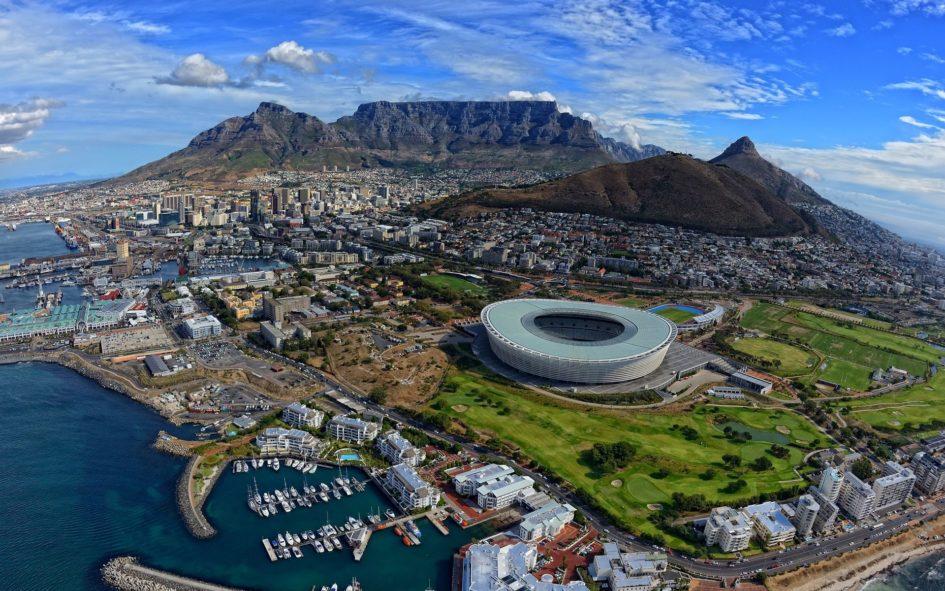 10 причин посетить ЮАР в этом году
