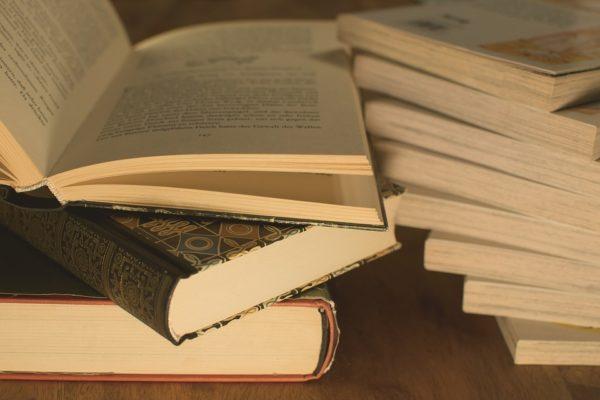 Зачем перечитывать книги 4 важные причины