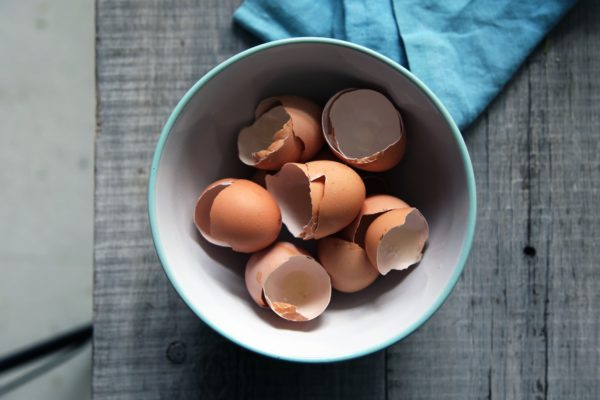 5 признаков недостатка белков в организме