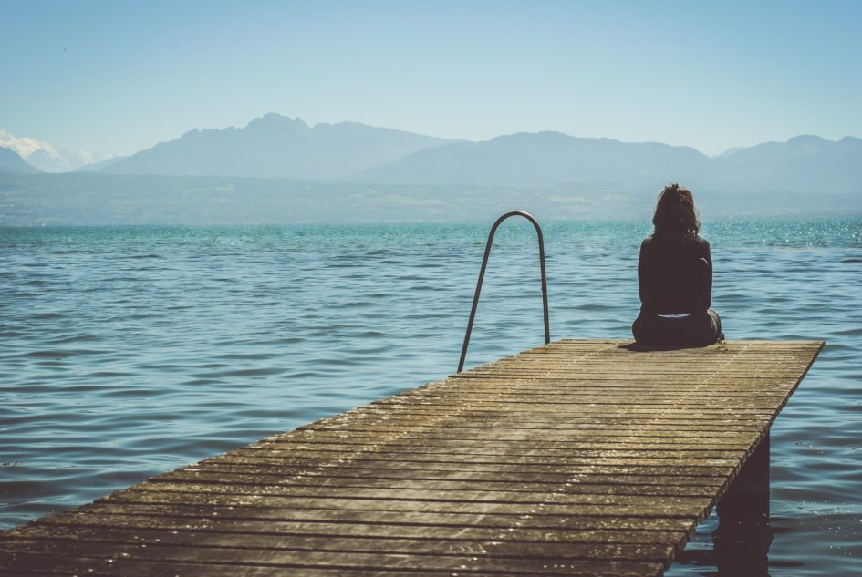 6 неявных признаков депрессии