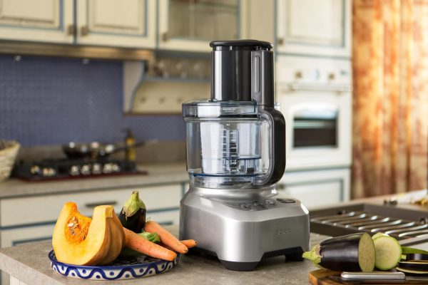 Как выбирать кухонный комбайн