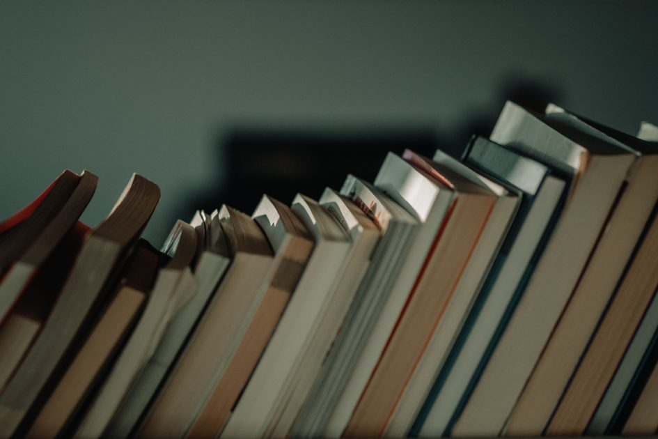 Самые странные книги