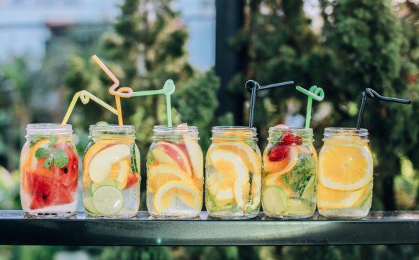 10 продуктов, которые предотвратят обезвоживание