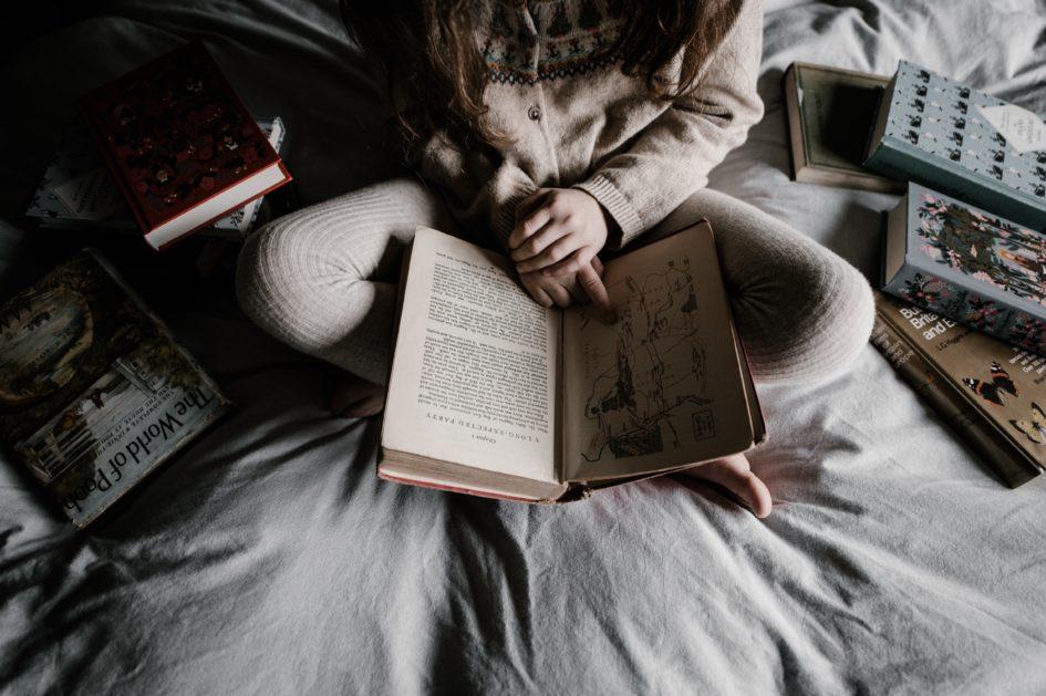 10 книг о душевнобольных людях