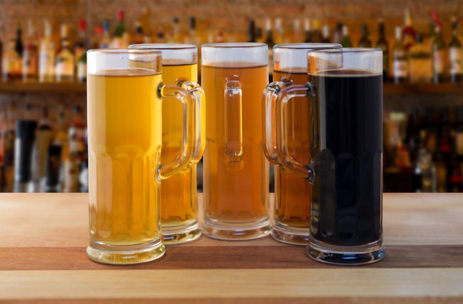 Производитель пива - грамотный выбор продукции