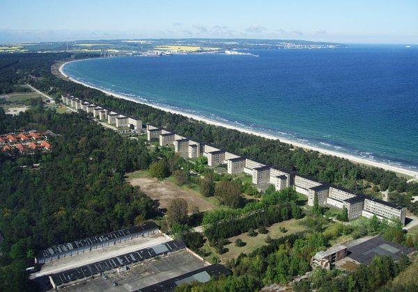 прора, остров рюген, гостиница рюген, рюген германия, рюген достопримечательности, нацистский отель, курорт прора германия, прора рюген германия