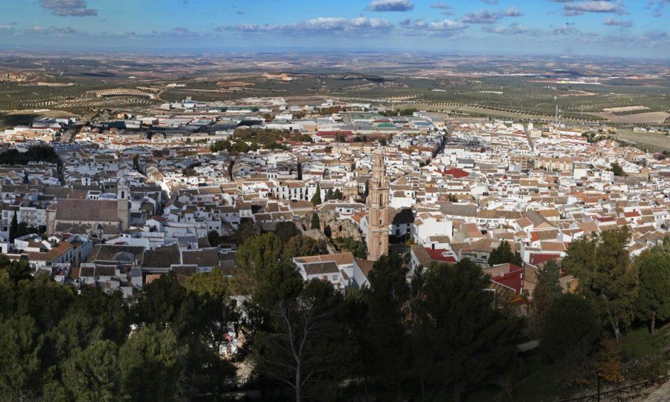 Мариналеда - город-утопия, который похож на сказку