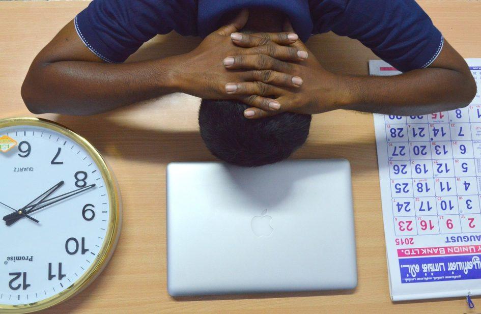 10 действенных способов снять стресс