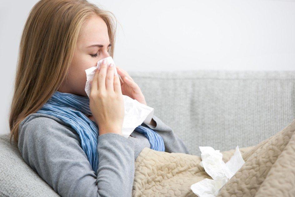 Как не заболеть осенью: 10 советов