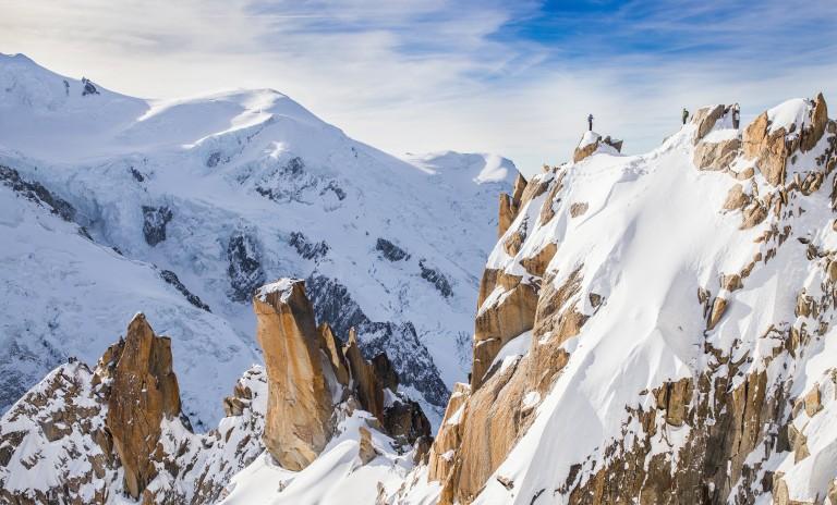 Что происходит с человеком на высоте 7000 метров?