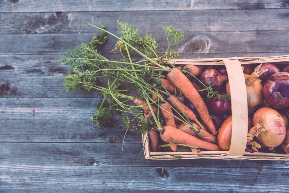 6 продуктов для очищения организма