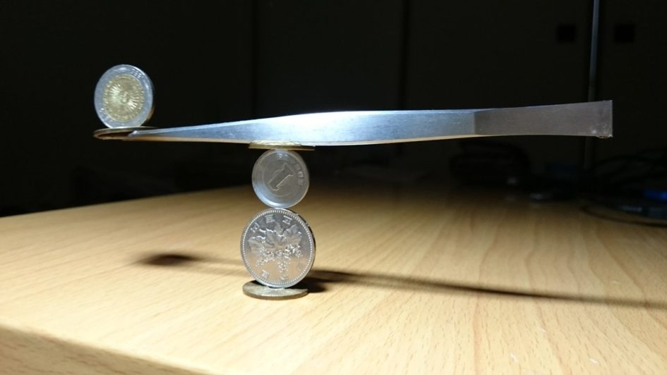 Японец Тану создает скульптуры из монет, которые заставляют удивляться