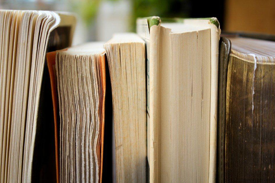 5 книг, которые помогут вам найти путь к собственному совершенству