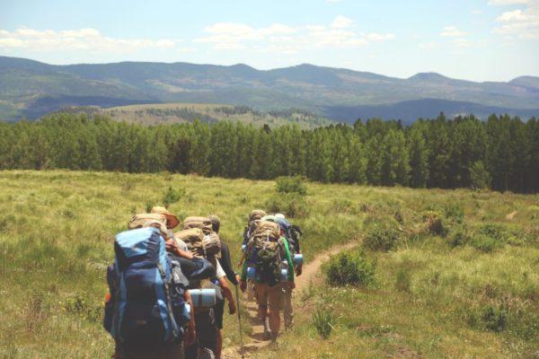 5 стран, куда приезжает очень мало туристов