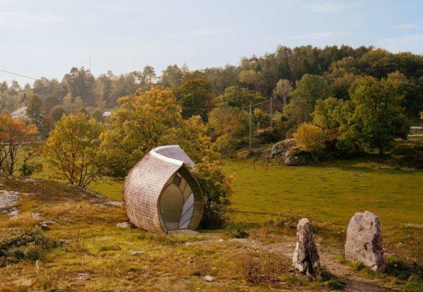 Hus-1 Residence - идеальный домик для отдыха от городской суеты