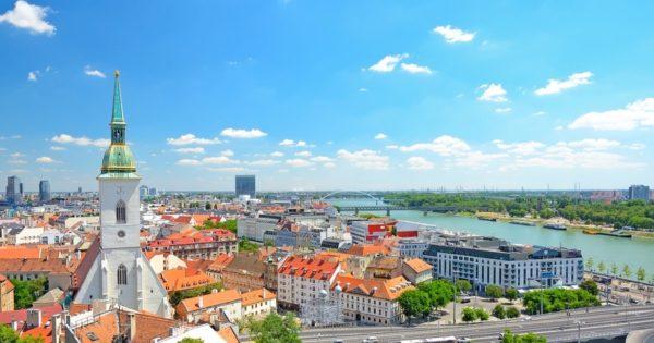 Вид на жительство в Словакии