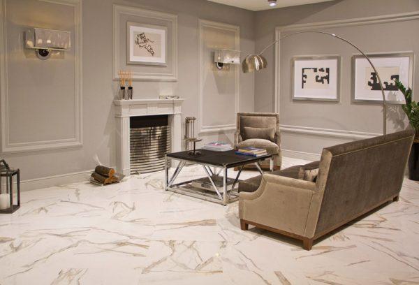 Керамическая плитка и керамогранит Porcelanosa – лучший выбор профессионала