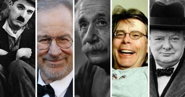 10 успешных людей, которые когда-то были неудачниками