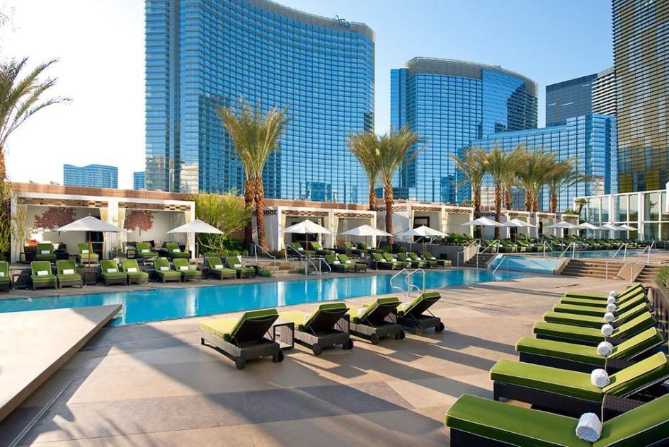 5 самых больших отелей в мире