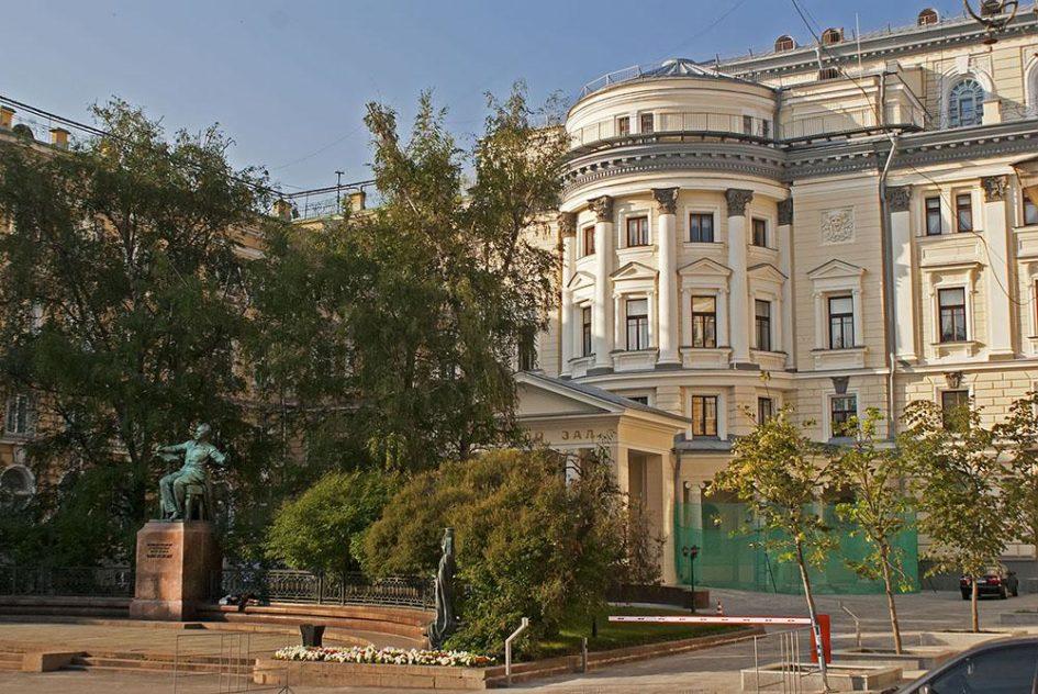 Московская государственная консерватория имени Чайковского: интересные факты