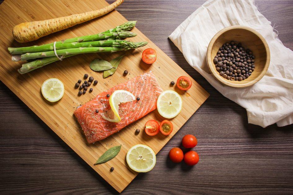 8 продуктов для повышения имуннитета