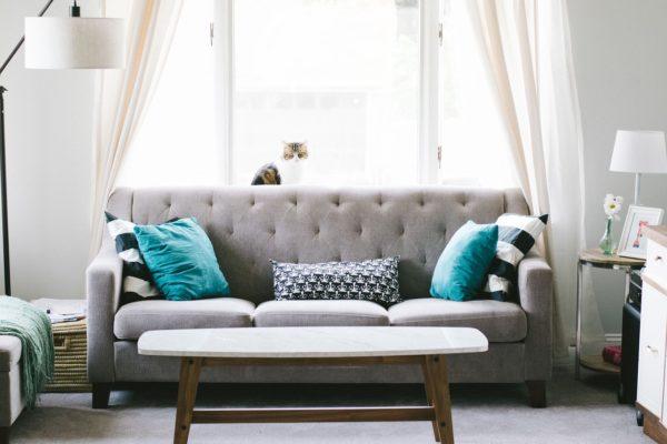 Как рационально обустроить небольшую квартиру