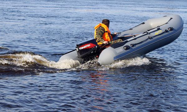 Возможность купить надувные лодки ПВХ любой модели имеет каждый желающий