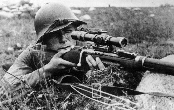 5 снайперских дуэлей, которые вошли в историю