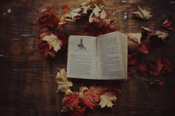 7 книг про осень, пропитанных меланхолией старой эпохи