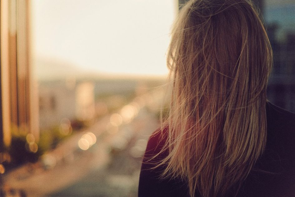 6 причин выпадения волос