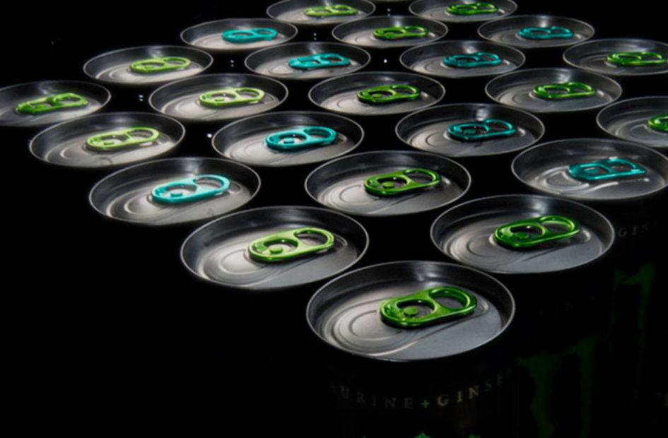 5 причин не употреблять энергетические напитки