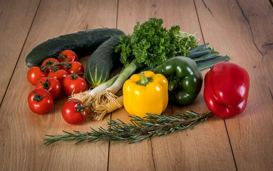 6 продуктов, которые лучше употреблять с кожурой