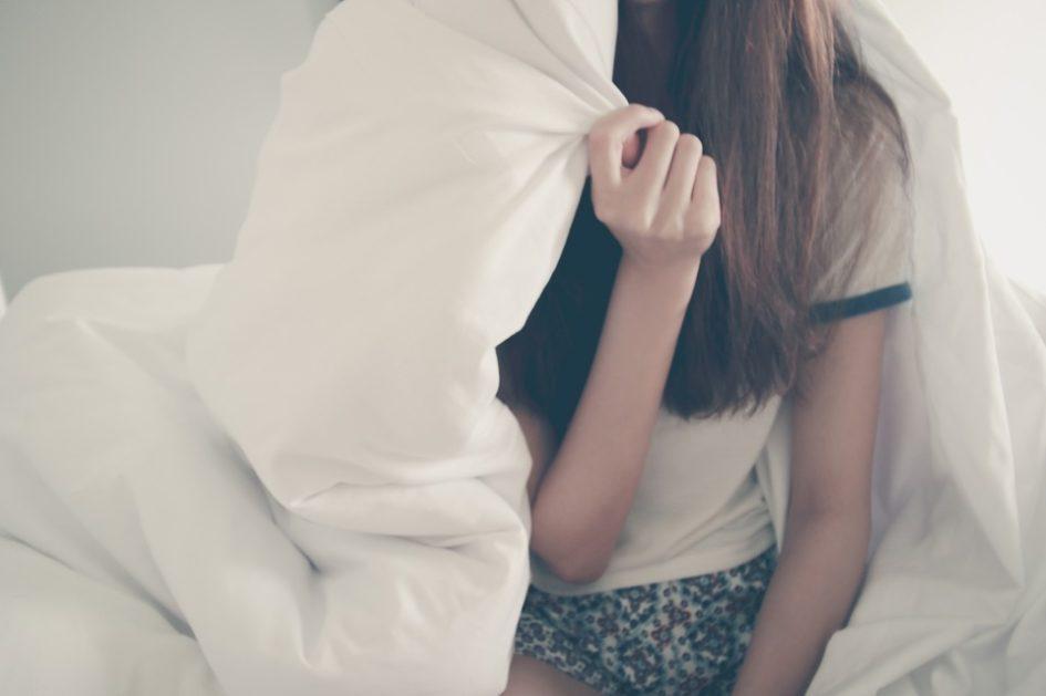 Как быстро заснуть: 5 действенных советов