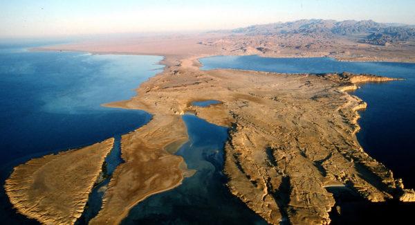 Национальный парк Рас-Мохаммед - уникальный заповедник вблизи Шарм-эль-Шейха