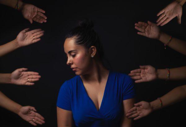 4 способа справиться с застенчивостью
