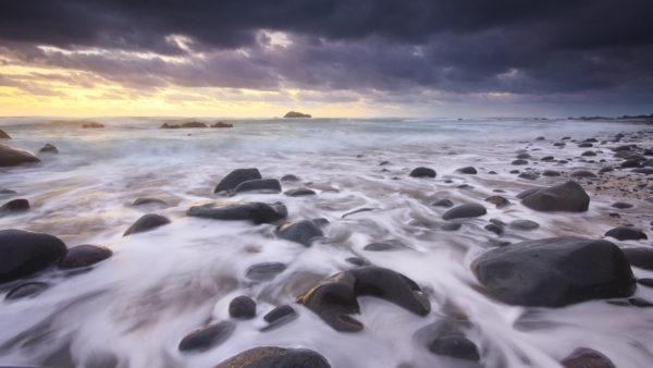 10 таинственных загадок Мирового океана