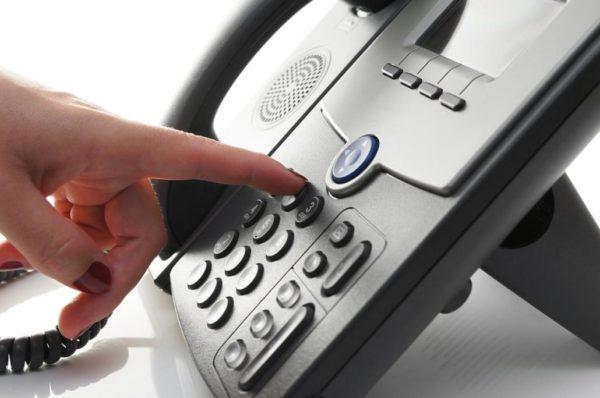 IP телефония в офисе что это и зачем нужно