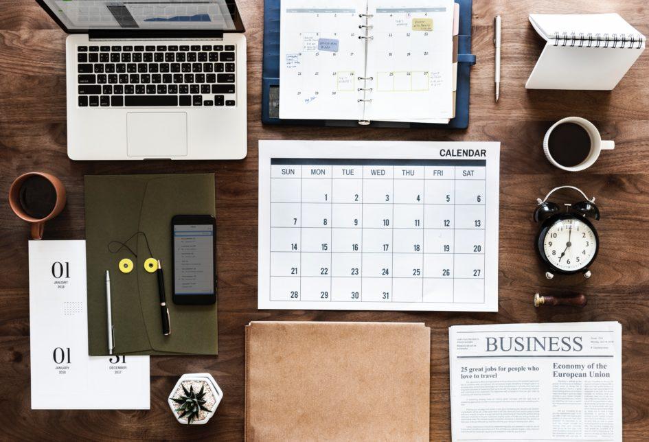 Виды календарей и сферы их применения